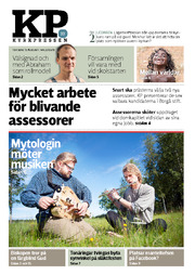 Kyrkpressen 33/2015