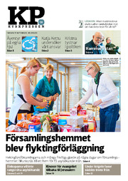 Kyrkpressen 38/2015