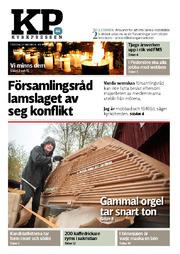 Kyrkpressen 44/2015