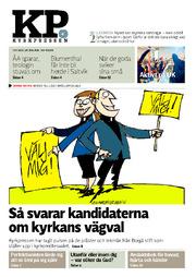 Kyrkpressen 4/2016