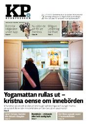 Kyrkpressen 8/2016