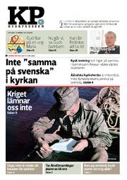 Kyrkpressen 10/2016