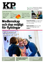 Kyrkpressen 15/2016