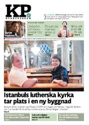 Kyrkpressen 21/2016