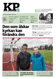 Kyrkpressen 42/2016
