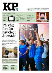 Kyrkpressen 45/2016