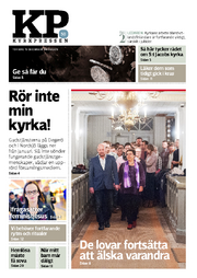 Kyrkpressen 50/2016