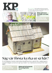Kyrkpressen 23/2017