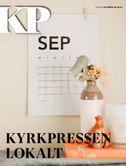 Kyrkpressen lokalt nr.18/2021