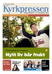 Kyrkpressen 3/2011