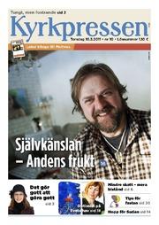 Kyrkpressen 10/2011