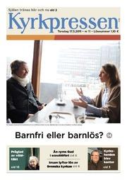Kyrkpressen 11/2011