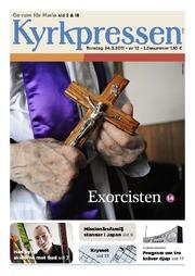 Kyrkpressen 12/2011