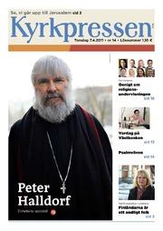 Kyrkpressen 14/2011