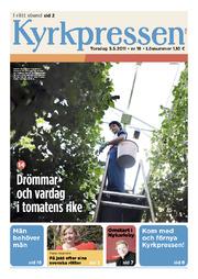 Kyrkpressen 18/2011