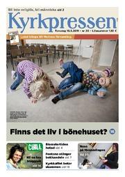 Kyrkpressen 20/2011