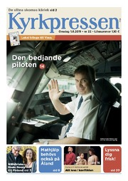 Kyrkpressen 22/2011