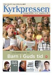 Kyrkpressen 24/2011