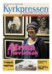 Kyrkpressen 28/2011