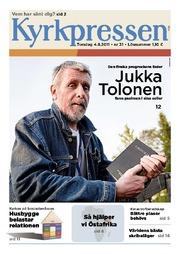 Kyrkpressen 31/2011