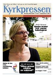 Kyrkpressen 33/2011