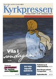 Kyrkpressen 35/2011