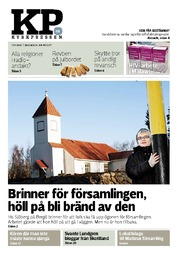 Kyrkpressen 48/2011