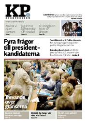 Kyrkpressen 5/2012