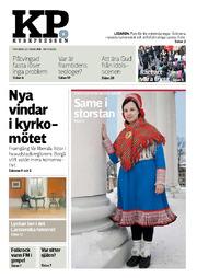 Kyrkpressen 8/2012