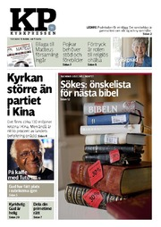 Kyrkpressen 11/2012