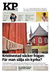 Kyrkpressen 18/2012