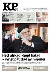 Kyrkpressen 23/2012