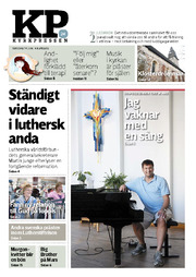 Kyrkpressen 24/2012