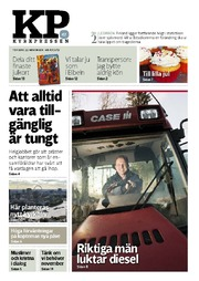 Kyrkpressen 47/2012