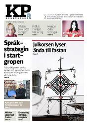 Kyrkpressen 2/2013