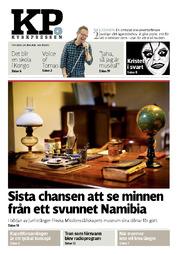 Kyrkpressen 4/2013