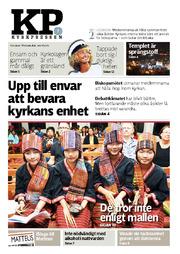 Kyrkpressen 7/2013