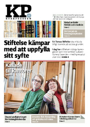 Kyrkpressen 11/2013