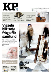 Kyrkpressen 12/2013