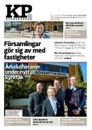 Kyrkpressen 18/2013