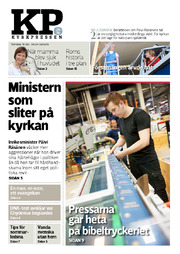 Kyrkpressen 29-30/2013