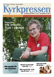 Kyrkpressen 32/2011
