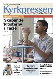 Kyrkpressen 36/2011