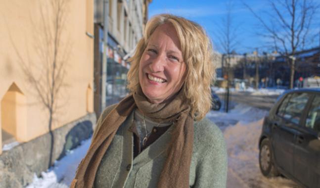 Gud behöver inga förklaringar, och då kan bönen vara just så okomplicerad som den ska få vara, tror Sofia Torvalds.