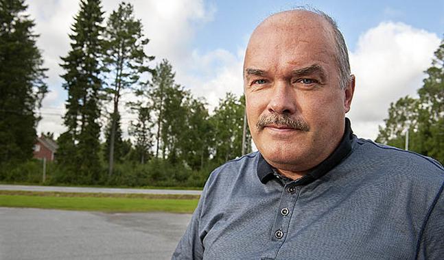 Stig-Erik Enkvist