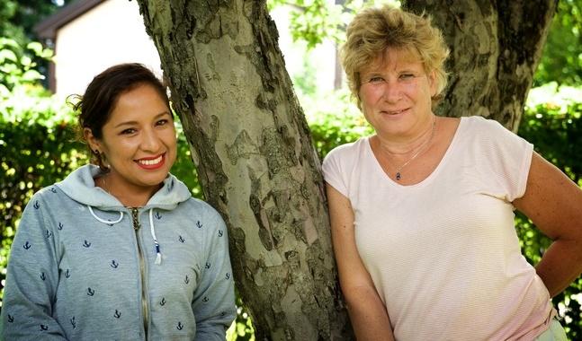 Maria Terceros och Siw Bromans vägar korsades i Bolivia. I dag har de en stark vänskap och berättar om barnhemmen som gett mening i deras liv.