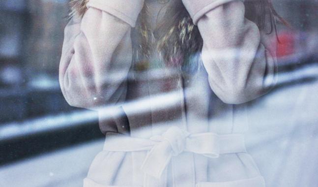 F�r den som �r h�gk�nslig kan m�nga sinnesintryck vara p�frestande. (Foto: Belovodchenko Anton)