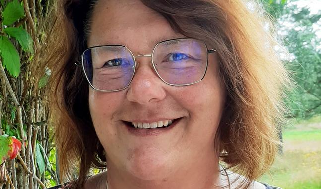Isabella Munck är beredd på virtuella satsningar om läget förvärras. Just nu ser hon det värdefulla i att få återgå till vanlig verksamhet.