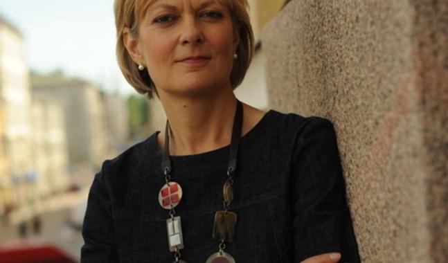 Linda Woodhead �r professor i religionssociologi vid Lancaster University och en av de fr�msta internationella experterna i fr�gor om samtida religion. Hon bes�kte Helsingfors i samband med konferensen Relocating Religion i slutet av juni.