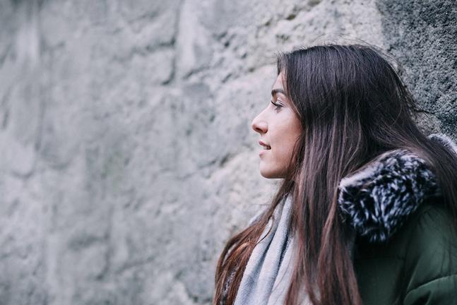 Det är viktigt att veta att man inte går ensam om man kämpar mot negativa tankar om den egna kroppen och om matvanor.